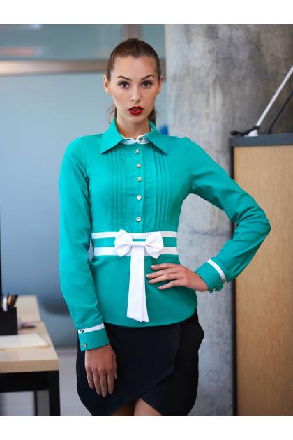 Блузки для офиса доставка