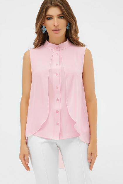 66407fa8c11 блуза Санта-Круз б р. Цвет  розовый
