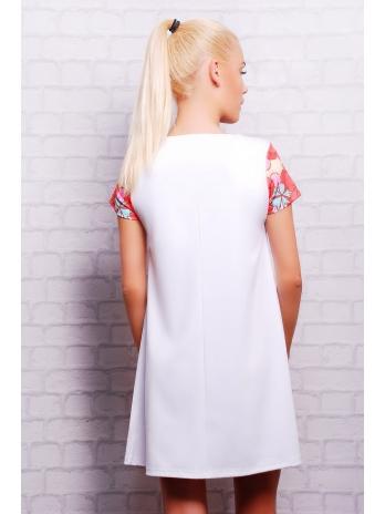 . Зайка платье Тая-3 к/р. Цвет: принт